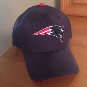 Patriots cap - Youth size